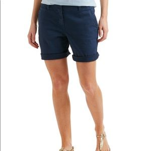 Vineyard Vine Blue 9 Inch Every Day Shorts
